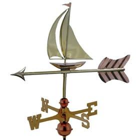 Boat Weathervanes
