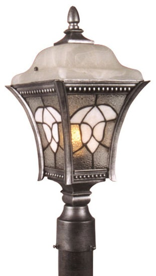 Special Lite Abington Post Mount Outdoor Exterior Light Product Image