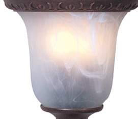 Special Lite Glenn Aire Alabaster Glass