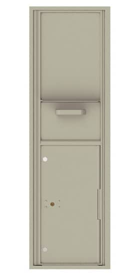 4C Mailboxes 4C16S-HOP Collection and Drop Box Product Image