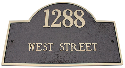 Majestic Mailboxes & House Numbers Featured Image