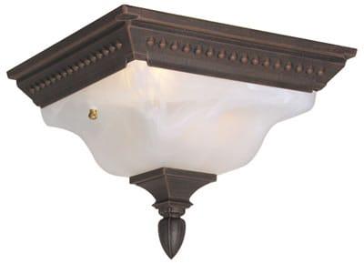 Flush Mount Outdoor Lighting Fixtures
