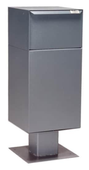 dVault DVCS0030 Deposit Vault with Pedestal Product Image