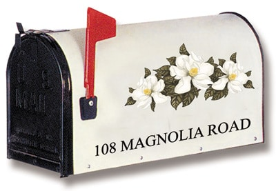 Bacova Decorative Mailbox Product Image