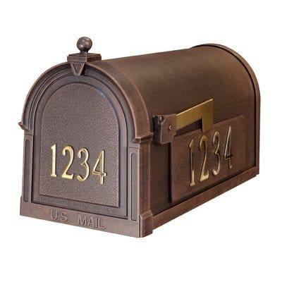 Special Lite Berkshire Post Mount Mailbox Product Image
