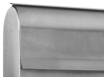 Antares Wall Mount Mailbox Close Up
