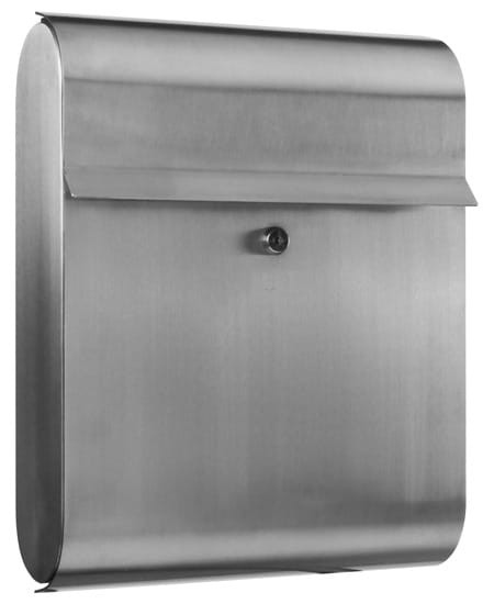 European Home Antares Wall Mount Mailbox Product Image