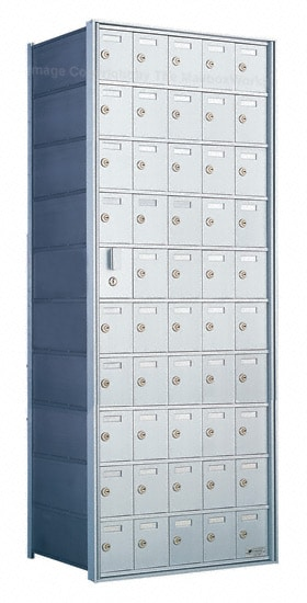 Florence 1600 4B Mailbox – Private Distribution, 50 Doors Product Image