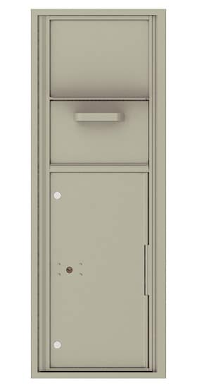 4C Mailboxes 4C13S-HOP Collection and Drop Box Product Image
