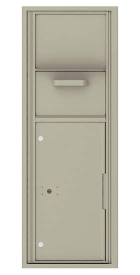 4C13SHOP 4C Mailboxes Collection Drop Box