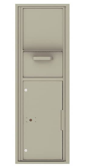 4C Mailboxes 4C14S-HOP Collection and Drop Box Product Image