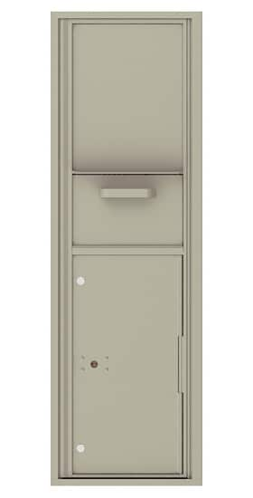 4C Mailboxes 4C15S-HOP Collection and Drop Box Product Image