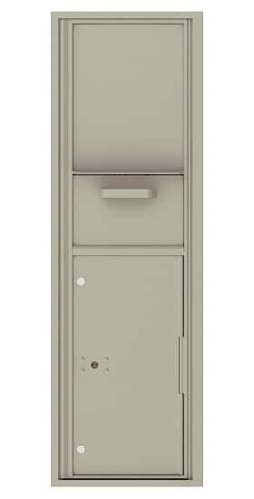 4C15SHOP 4C Mailboxes Collection Drop Box