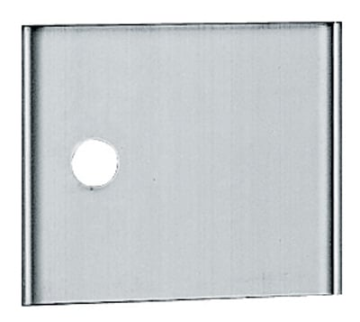 Replacement Tenant Mailbox Door for 1400 Mailboxes – K1400 Product Image