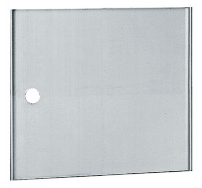 Replacement D Sized Tenant Mailbox Door for 2600 Mailboxes – K2604 Product Image