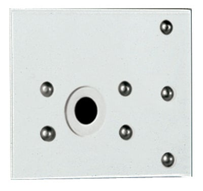 Replacement Master Door for Florence 1400 series Horizontal Mailboxes – KL14700 Product Image