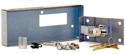 Florence Mailbox Conversion Kit CK25750 Postal to Private Product Image