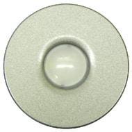 HouseArt Door Bell Bright Silver