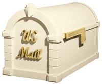 Gaines Keystone Mailbox KS3S