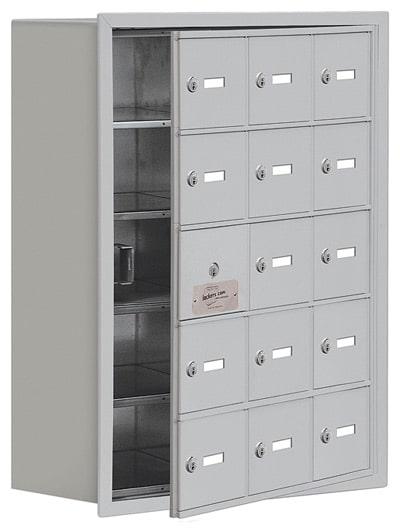 Salsbury Cell Phone 15 Door Locker