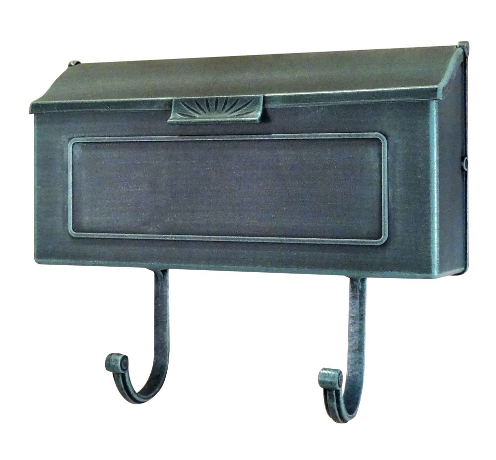 Horizon Wall Mount Mailbox for Sale Product Image