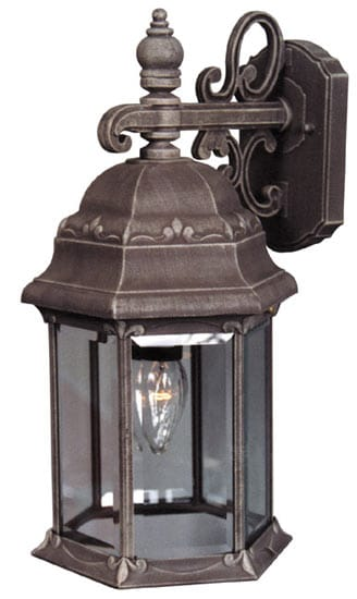 Special Lite Boulevard Wall Top Mount Outdoor Exterior Light Product Image