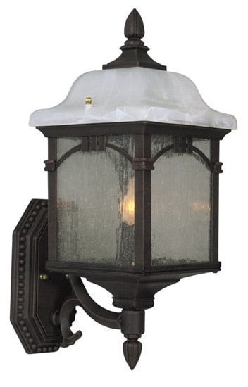 Special Lite Sonoma Wall Bottom Mount Outdoor Exterior Light Product Image