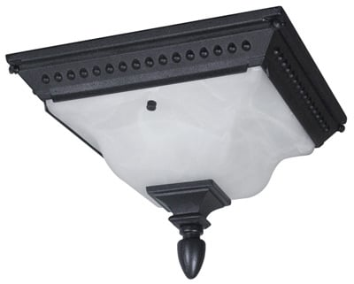 Special Lite Sonoma Flush Mount Outdoor Exterior Light Product Image