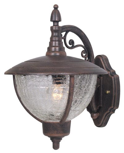 Special Lite Vista Wall Mount Outdoor Exterior Light Product Image