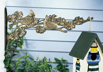 Whitehall Cardinal Nature Hook Product Image