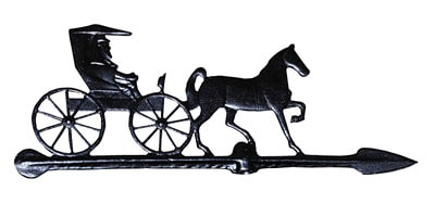 Whitehall 24 Inch Country Doctor Weathervane