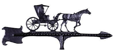 Whitehall 30 Inch Country Doctor Weathervane