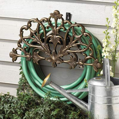 Whitehall Filigree Hose Holder Product Image
