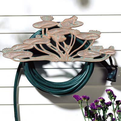 Whitehall Frog Hose Holder Product Image