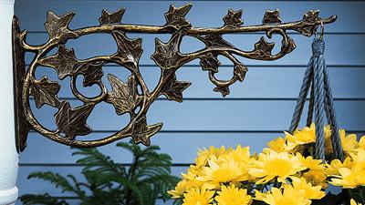 Whitehall Ivy Nature Hook Product Image