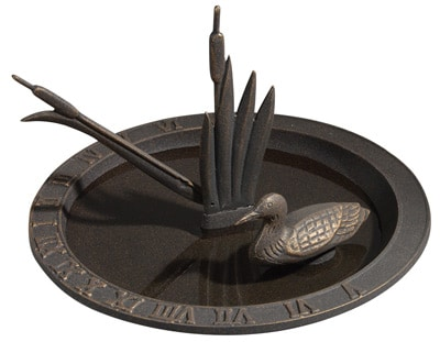 Whitehall Loon Sundial Product Image