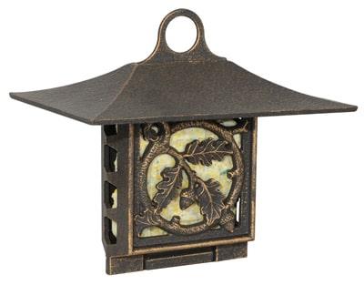 Whitehall Oakleaf Suet Bird Feeder Product Image