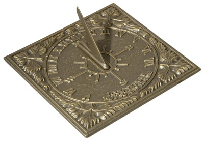 Whitehall Sunny Hours Sundial Product Image