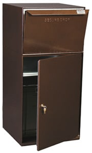 dVault DVCS0023 Collection Vault Copper Vein