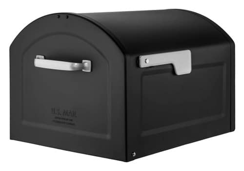 Architectural Mailboxes Centennial Post Mount Mailbox