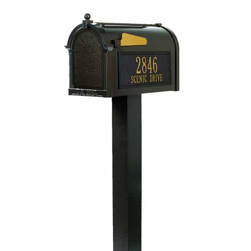 Whitehall Premium Mailbox Package Product Image