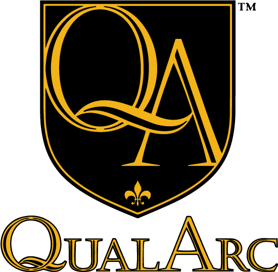 QualArc Mailboxes & Address Plaques Logo