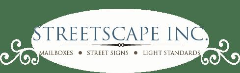 Streetscape Inc. Logo