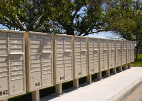 Apartment Mailboxes Featured Image