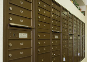 College & University Mailboxes Featured Image